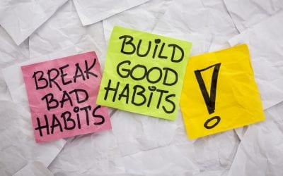 Great Habits: Crucial as They Lead to Unlimited Success in our Life