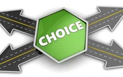 Living Life at Choice