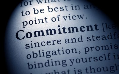 2021:  What Are You Committed To Create?